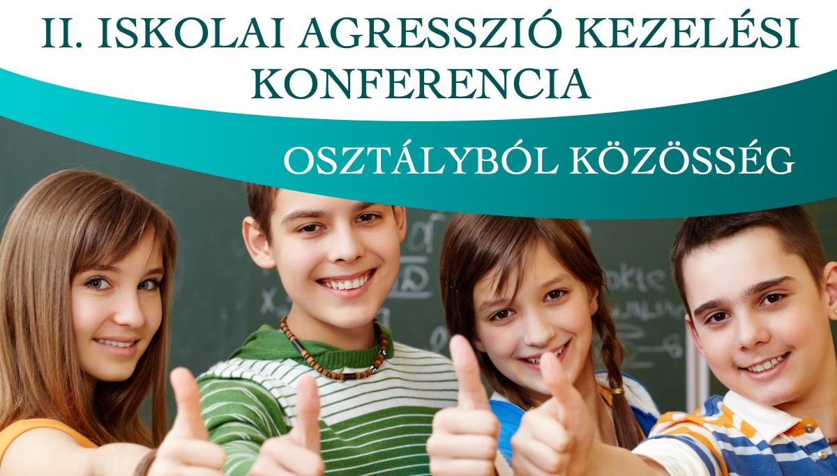 Pedagógus Konferencia - Virágozz és Prosperálj Alapítvány