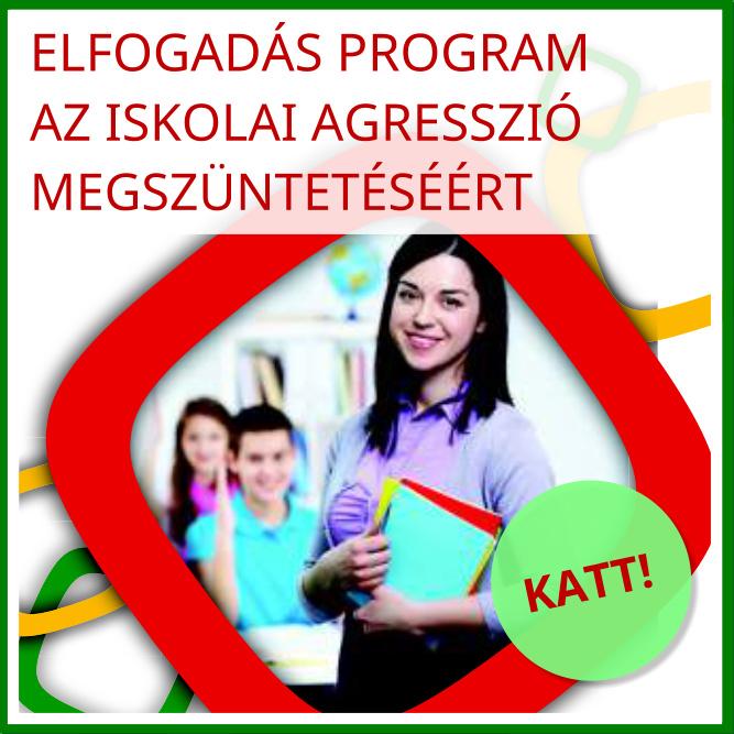 Iskolai Elfogadás Program Az Iskolai Agresszió Csökkentésére
