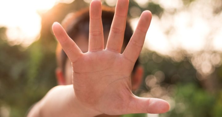 Gyerekverés – Miért nem működik?