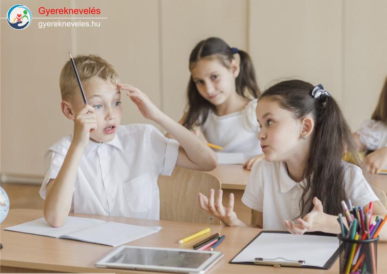 Hadarás - Miért beszél gyorsan a gyerek?