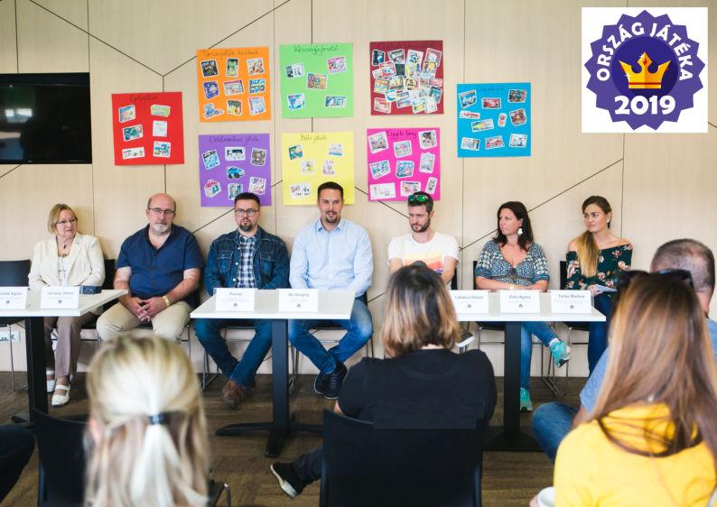 Folyik a verseny Magyarország legjobb játéka címéért - Gyermeknevelés