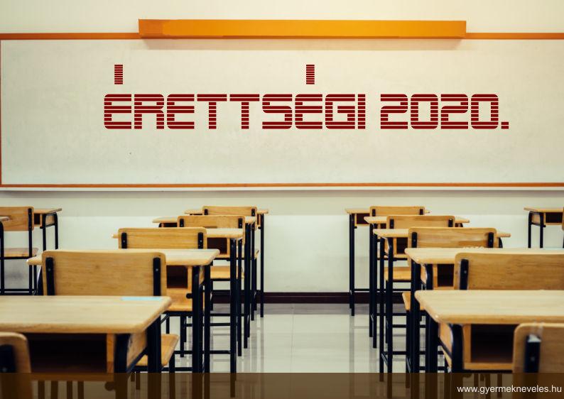 Lesz Érettségi – 2020.
